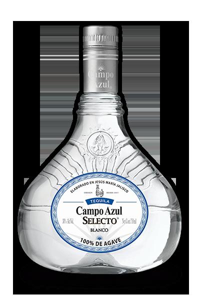 Spin the World - Campo Azul
