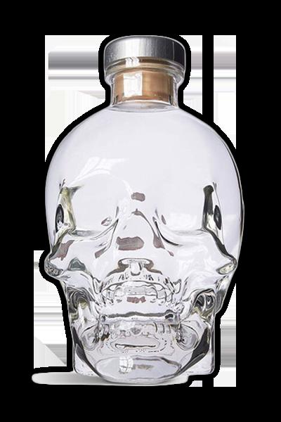 Spin the World - Crystal Head Vodka