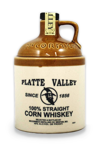 Spin the World - Platte Valley Moonshine